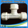 Plastic Pipe Fittings for Solar Water Heater
