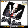Vinyl Skin Sticker for Playstation PS3 Slim Game Console