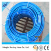 Steel Wire Braid Thermoplastic Nylon Hose