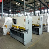 CNC Hydraulic Guillotine Shearing Machine