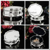 2017 Metal Silver Jewelry Box for Promotion Gift