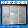 High Quality White UPVC Profile Awning Window