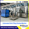 Factory Supplier Complete Automatic Carbonated Soft Drink Filling Machine
