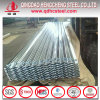 Z100 Metal Iron Zinc Galvanized Steel Corrugated Sheet