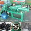 Most Professional Briquette Rod Making Machine