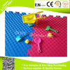 25mm Thickness Double T Pattern Soft EVA Foam Mat Floor