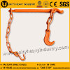 Forged Painted Color Lashing Chain Tension Lever