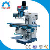 Universal Horizontal Vertical Turret Milling Machine (XL6336)