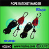 Adjustable Rope Ratchet Heavy Duty Hanger