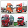Hot Sales F3000 Prime Mover Shacman 4X2 Tractor Truck