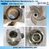 Sand Casting/ Investment Casting Centrifugal Pump Parts in Stainless Steel