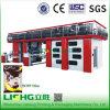 High Speed Flexographic Printing Machine Ytc-81000 Ci Type