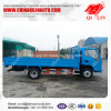 Cheap Price Euro 3 Emission 4 Tyres High Board Wagon Truck