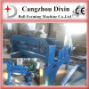 Dx Automatic Slitting Cutter Roll Forming Machine