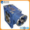 Helical-Hypoid Gear Motor Only Gearbox