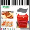 Plastic Bread Toast Crates Loaf Trays