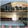 Hapy Professional Prefabricated Poultry House with Full Set Equipment