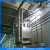 Pig Slaughterhouse Equipment with Output 100 Units/Day