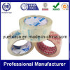 Box Sealing with Strong Adhesion Low Noise Packing Tape