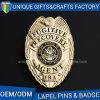 Custom Made Metal Police Badge in Good Price