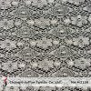 Cheap Nylon Cotton Lace Fabric by The Yard (M3150)
