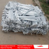 L Type Anchor Bolt, L Anchor Bolt with Galvanized