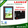Launch X431 V+ Global Version Full System Scanner