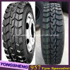 China Factory Wholesale Semi Truck Tires 315/80r22.5-20pr