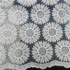 Orgenza Voile Vintage Lace Fabric (L5118)