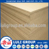 Plain Particle Board E1 Grade