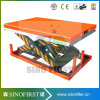 Europe Standard Hydraulic Smallest Scissor Lift