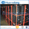 Truck Warehouse Tire Pallet Rack Storage System