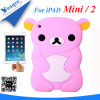 Veaqee, Cute Animal Shaped Smart Silicone Case for iPad Mini / 2