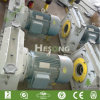 Blast Wheels From China Abraor Turbine