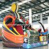 Funny Inflatable Toys Inflatable Pirate Jumping Slide