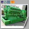 Wood Pellet Fired 400kw Biomass Gasifier Generator