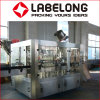 Automatic Filling Capping Machine for Blueberry Glass Bottle with Aluminum Caps
