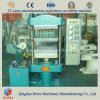 100 Tons Pressure Rubber Plate Vulcanizing Press Machine