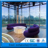 Low Price Smart Glass Film Panel with Low Opaque-Transparent
