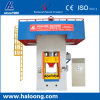Supplier 630t CNC Servomotor Power Saving Firebrick Press Machine