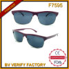 F7595 Retro Sunglasses with Polarized Lens Italy Desiger CE Sunglasses