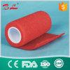 Elastic Vet Wrap Bandage/Self Adhesive Cohesive Bandage Sport Wrap Bandage