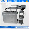 New design and Hot Sale 20W CNC Fiber Laser Markting Machine FM20f