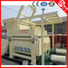Js1000 Electric Motor Double Shaft Concrete Mixer