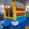 Good Sale Cocowater Inflatable Colorful Castle-Bouncer for Sale Instock LG9046