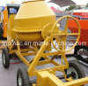 Half Bag Cement Concrete Mixer