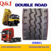 Double Road Tire, 12.00r20 Tires Used for Kazakhstan, and Russia