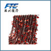 2-3cm Single Color Roll Christmas Decoration Tinsel