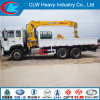 Hydraulic Trcuk Mounted Crane Good Quality Truck with Crane Hot Sale Crane Truck