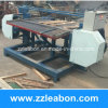 South Africa Use Wood Pallet Cutting Machine